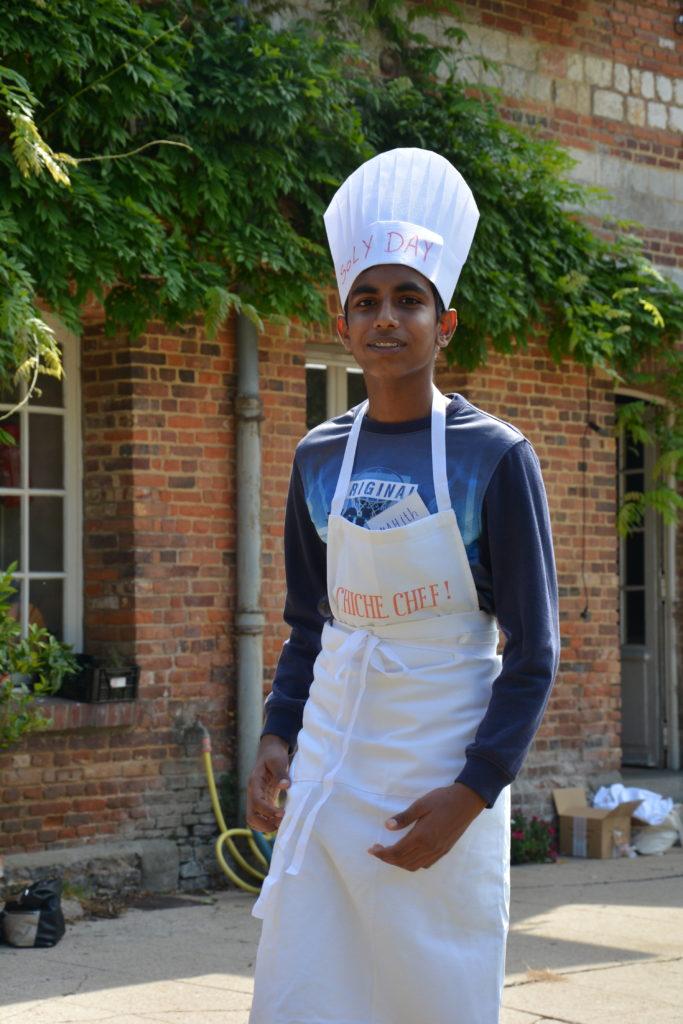 Chiche Chef 2020